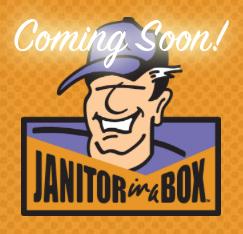 JIB Coming Soon