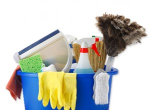 janitorial services quote