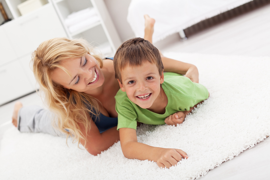 Carpet cleaning you can trust