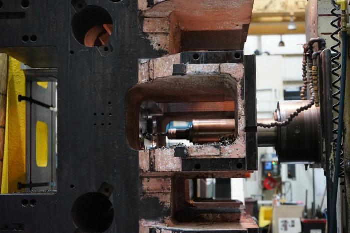 Delaware Dynamics Tooling Technology