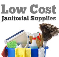 Low Cost Janitorial Supplies