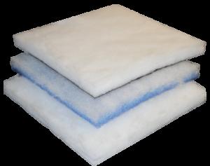 Fiberworx Filtration Materials