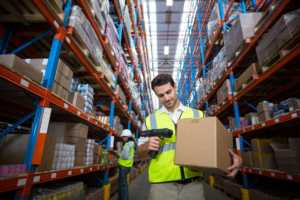 warehousing Ohio logistics
