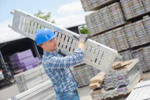 Ohio construction supply chain management