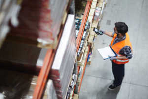 outsource Cleveland warehousing