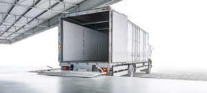 Cleveland trucking logistics