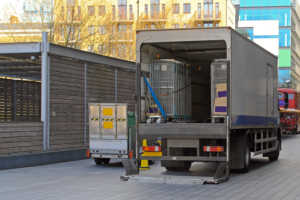 liftgate delivery services