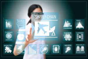 Cleveland supply chain management strategies