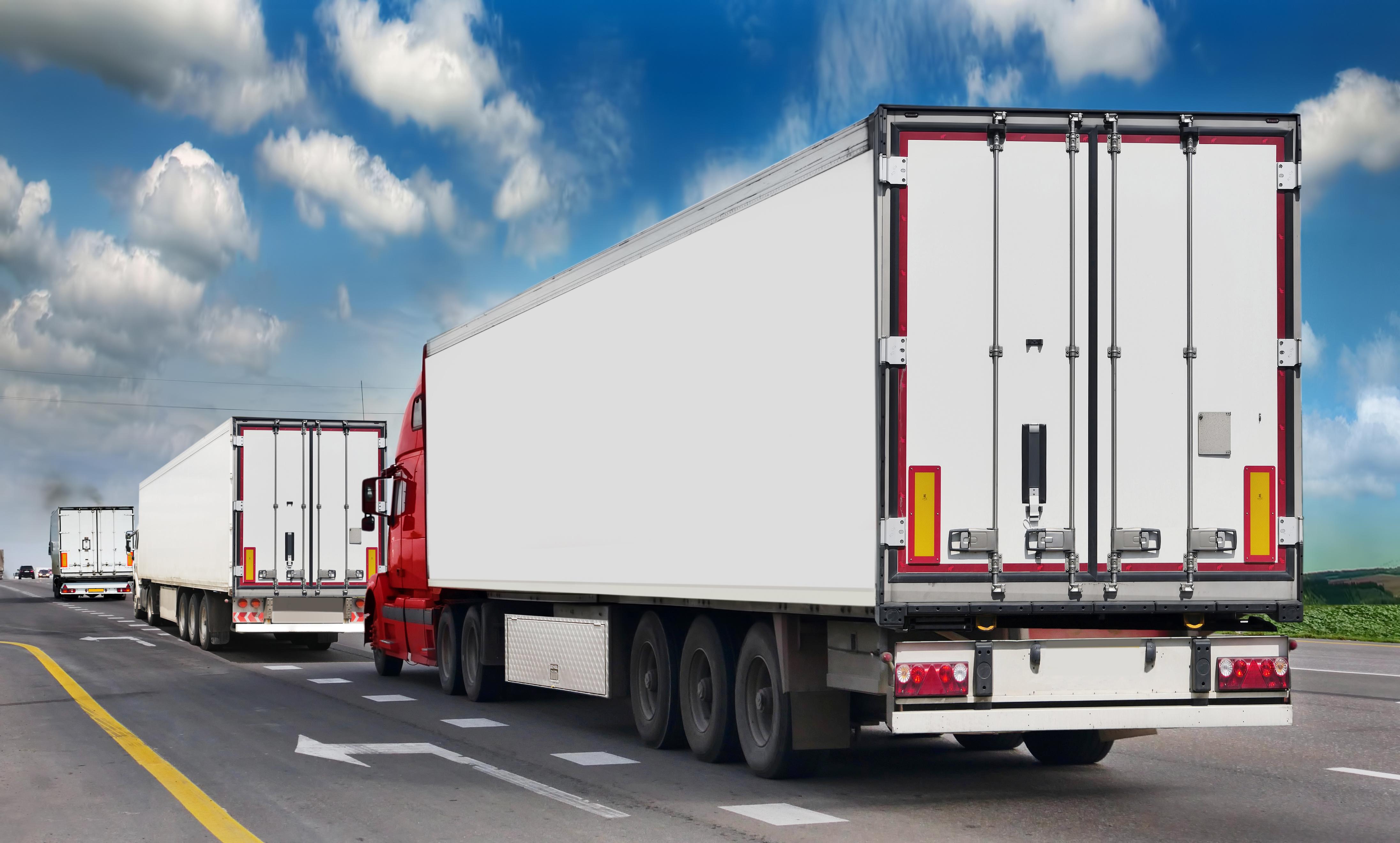 Cleveland truckload shipping rates