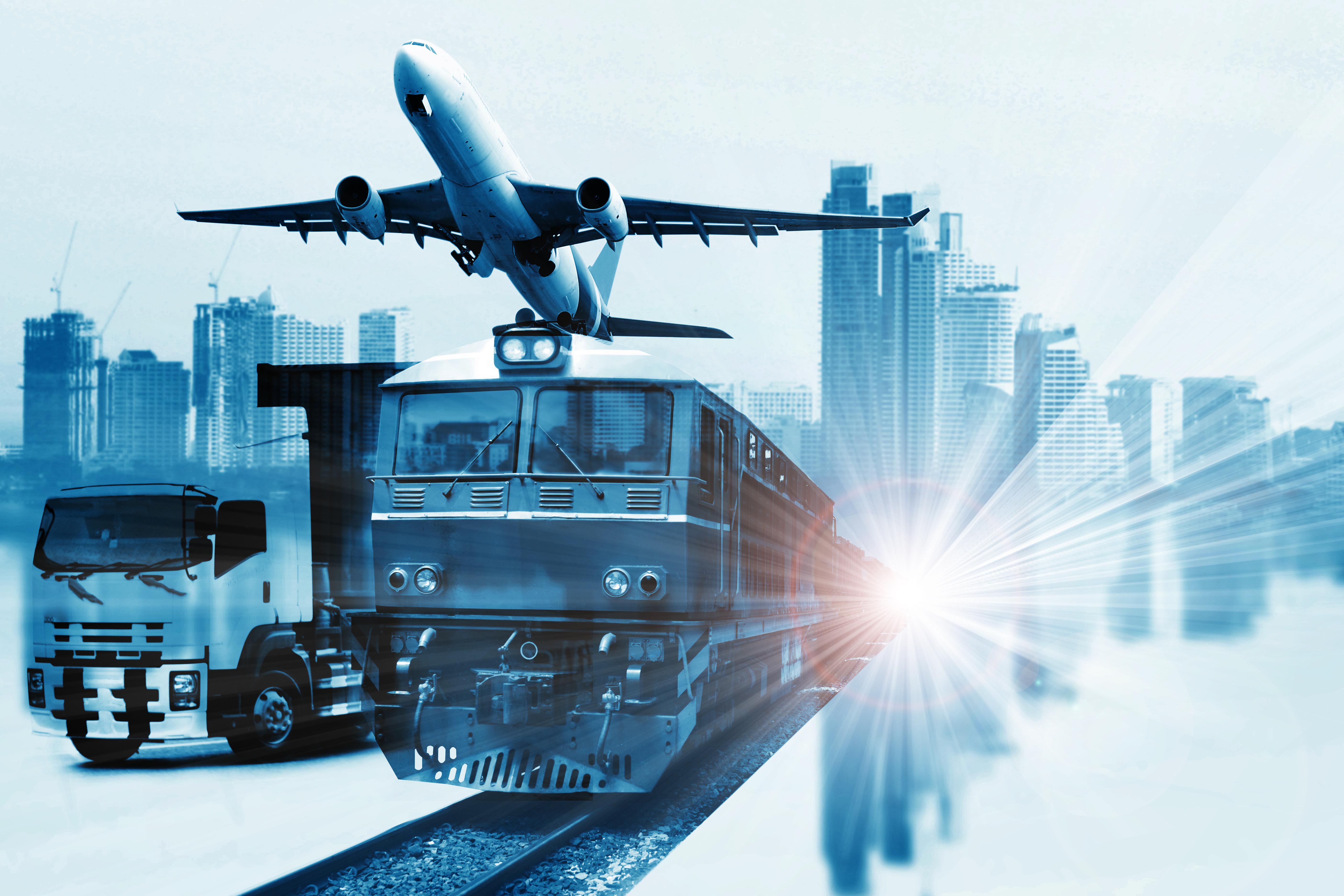 Cleveland intermodal transportation