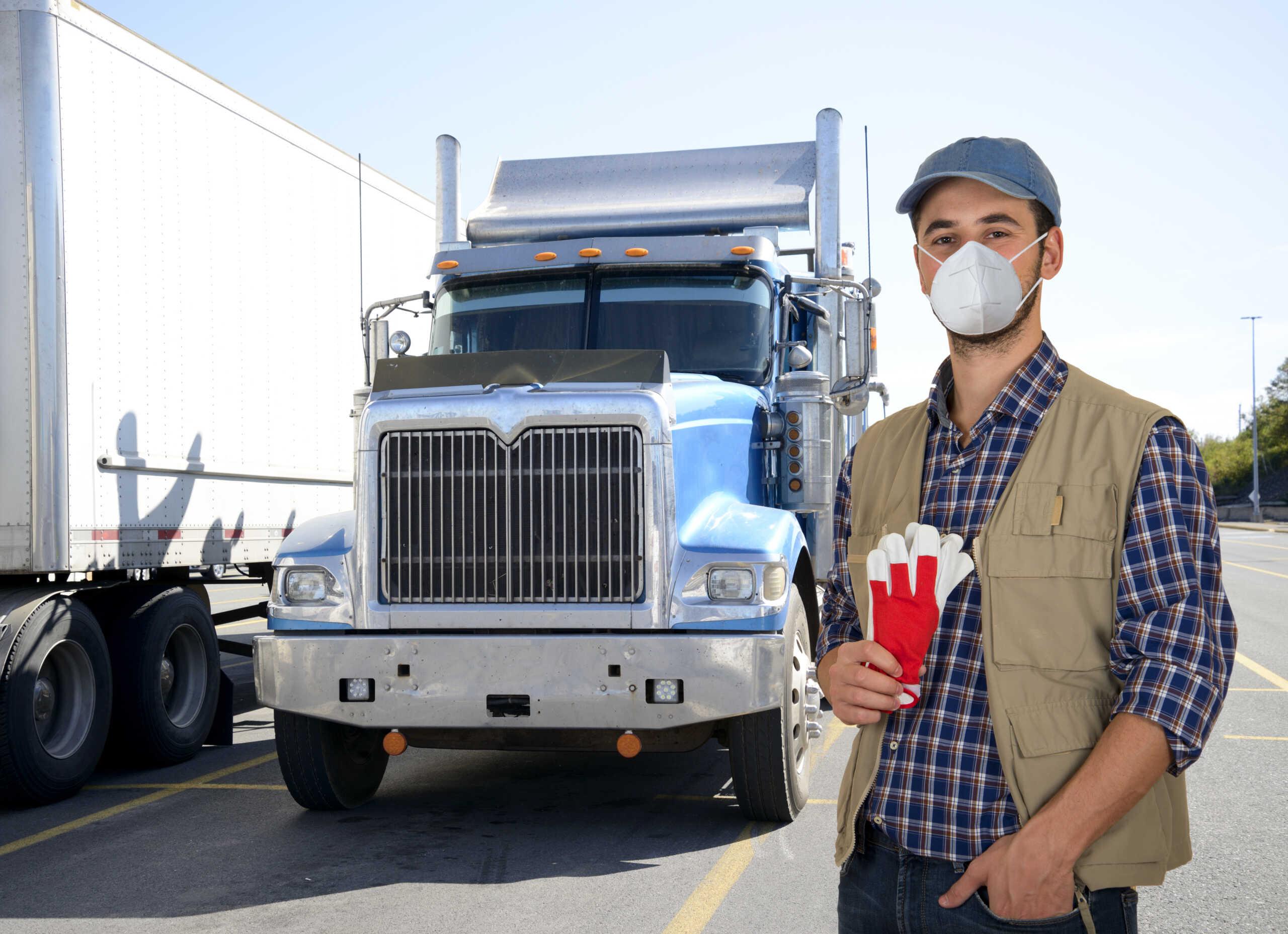Cleveland trucking company