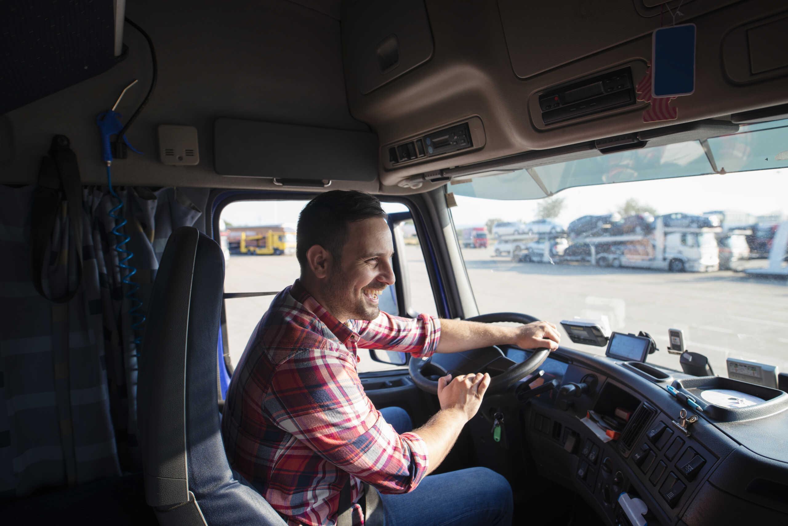 Cleveland trucking companies