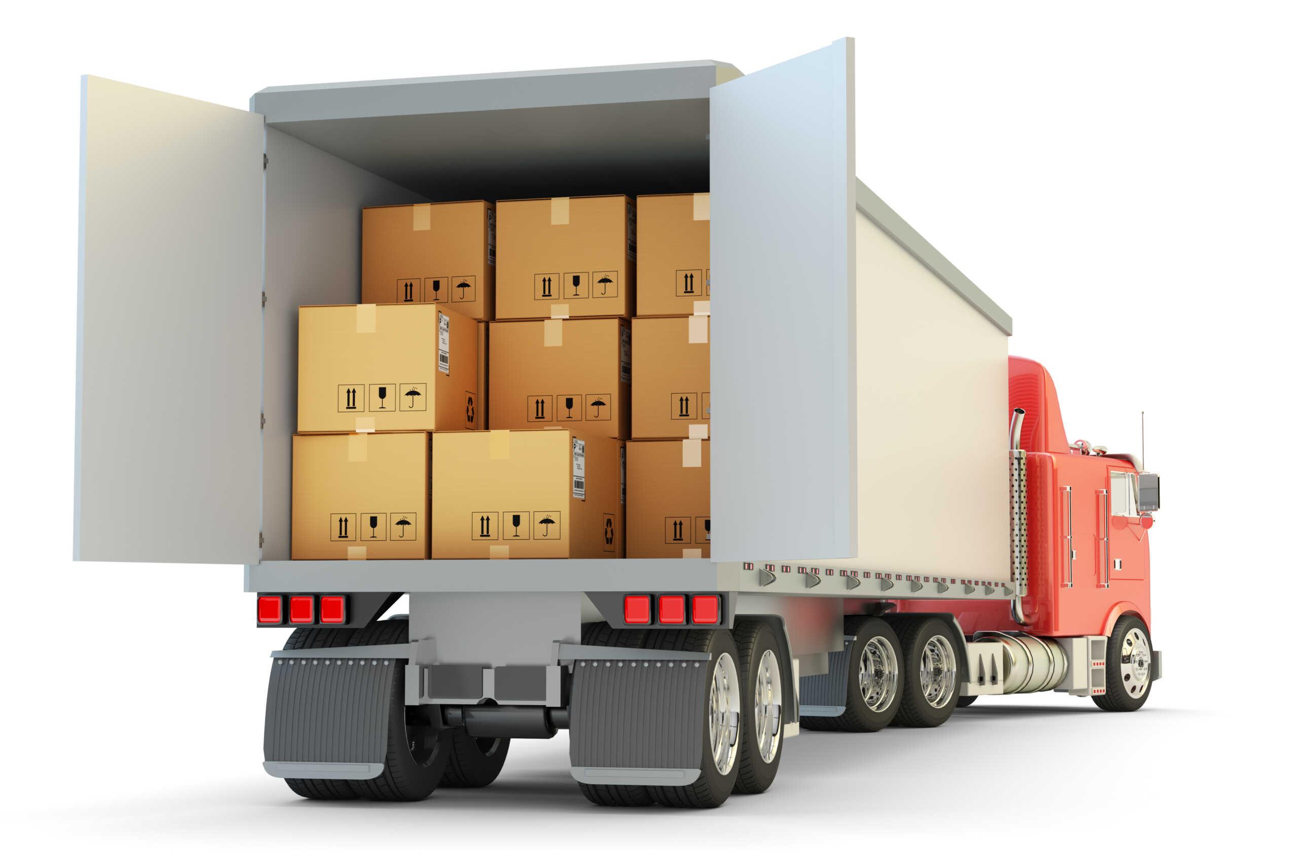 Ohio LTL freight