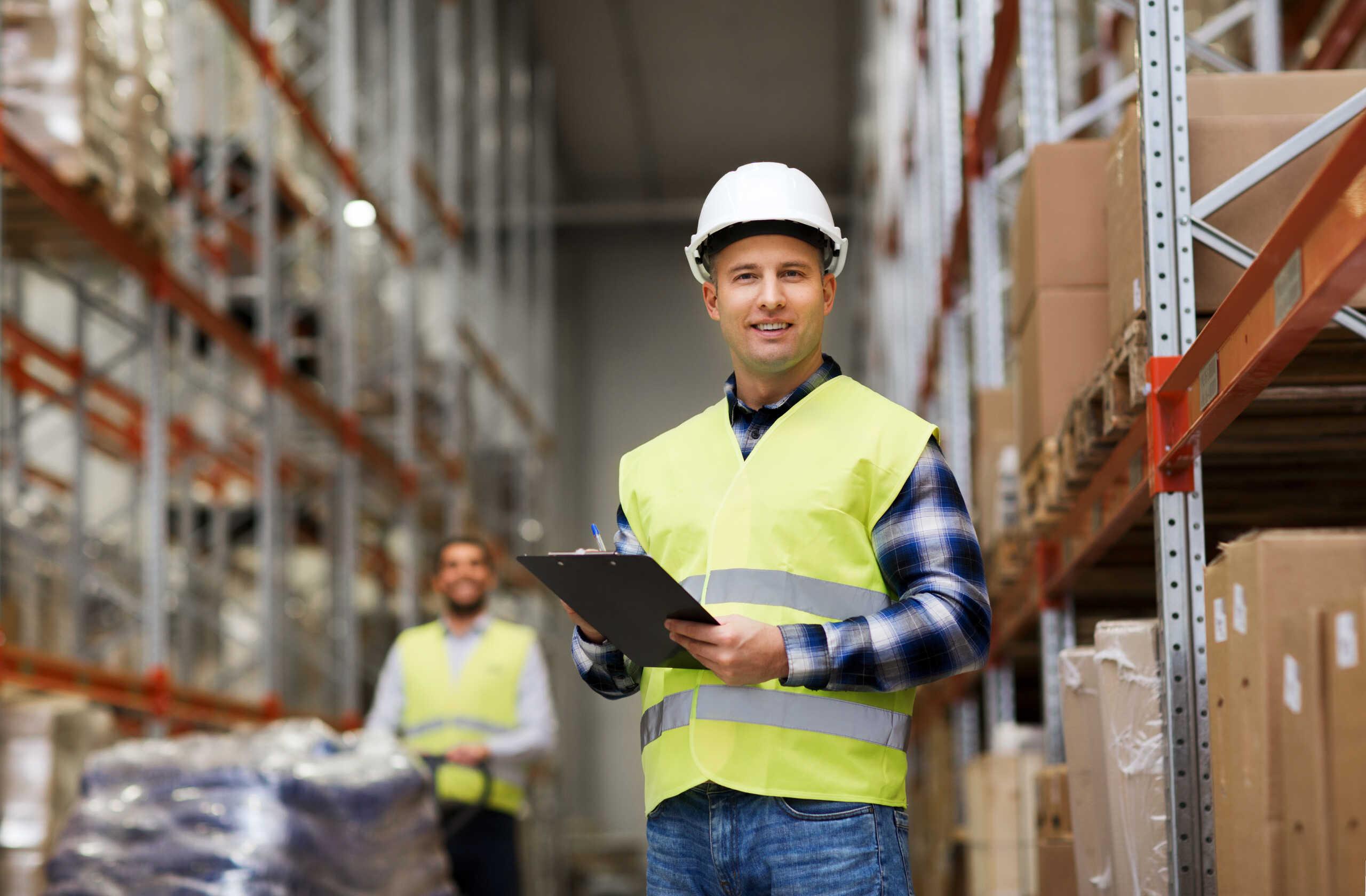 Ohio warehousing & distribution