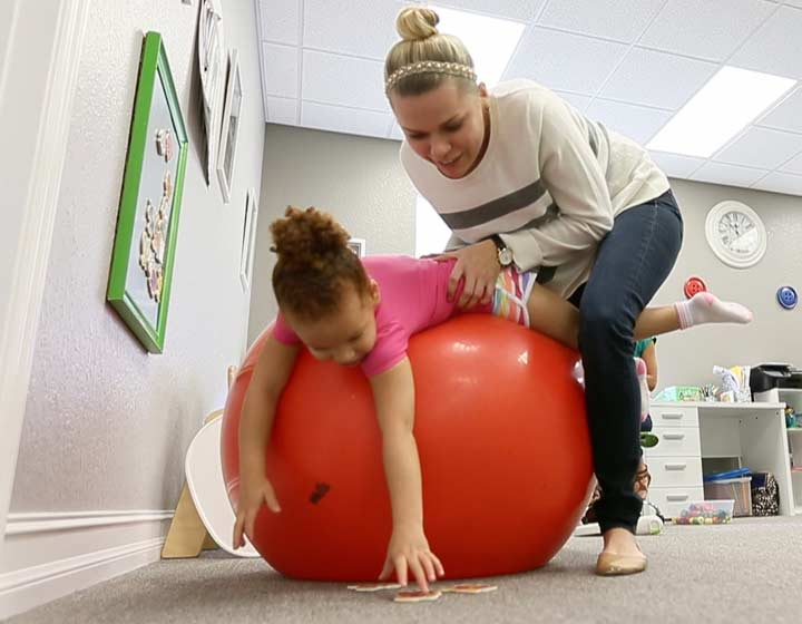 Pediatric Physical Therapy Fort Myers