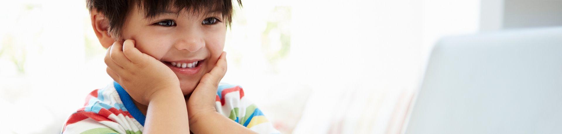 Pediatric Teletherapy