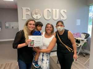 FOCUS Therapy Fort Myers