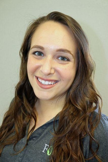 Samantha Glosser