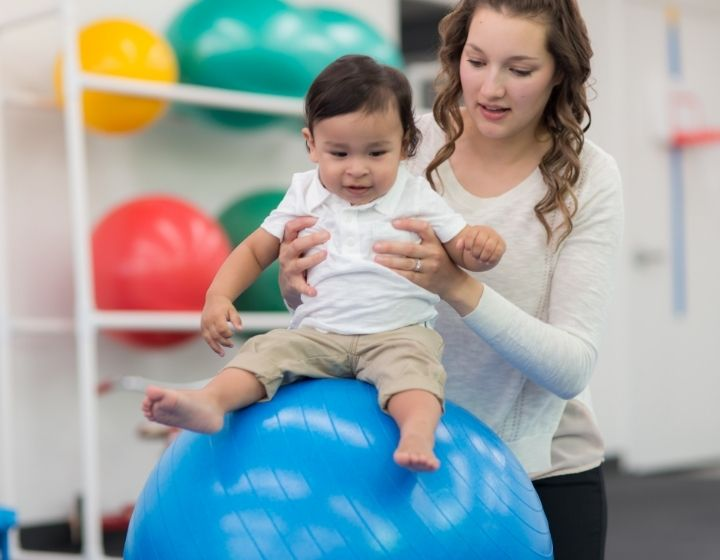 Fort Myers occupational therapy