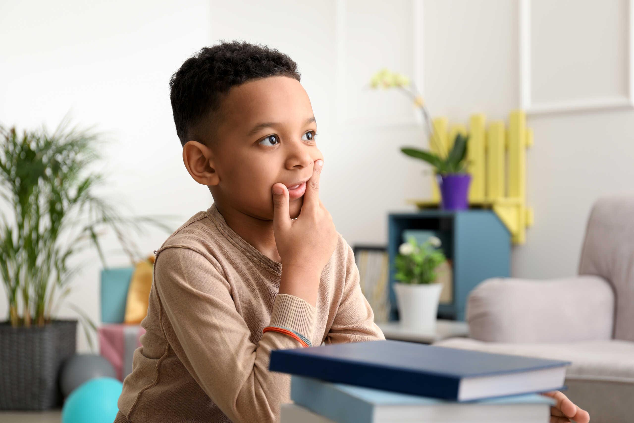 pediatric speech therapists Fort Myers
