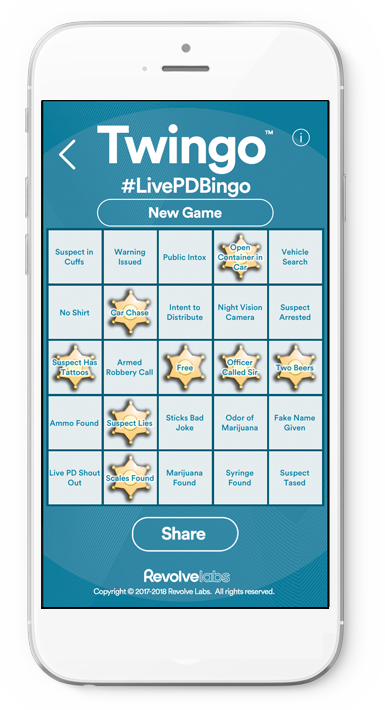 Twingo app