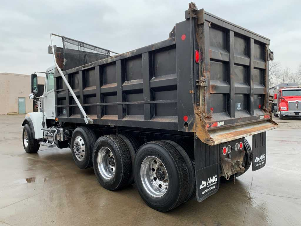 2011 FLD Tri Dump Truck (5)