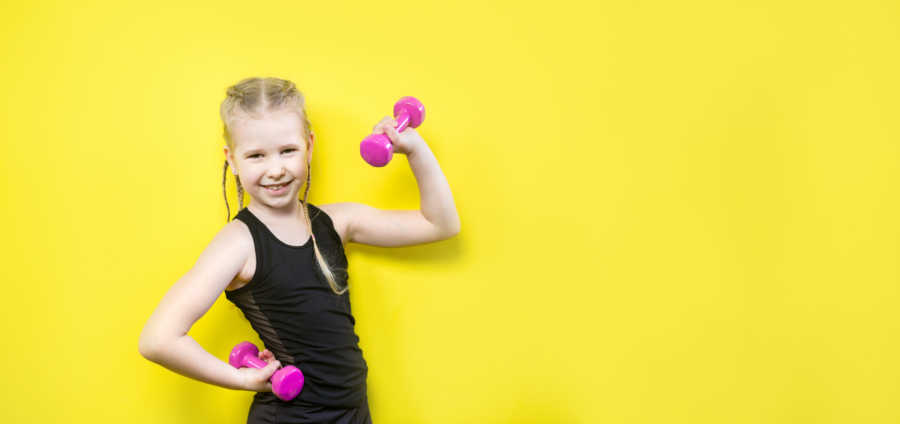 Brecksville Occupational Therapy Fitness Class