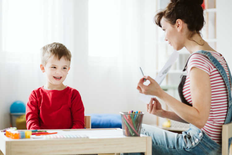 Akron ADHD occupational therapy