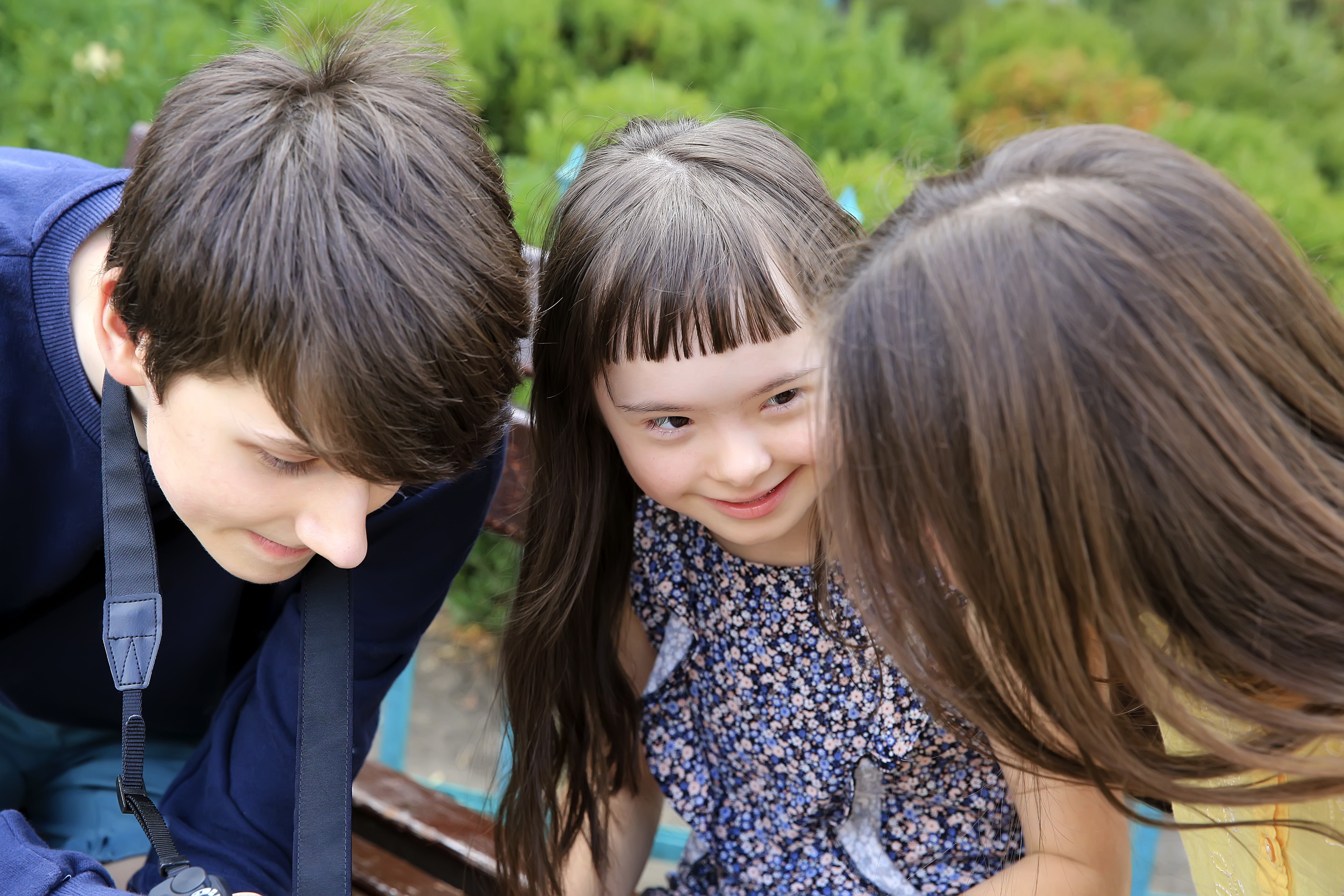 summer camp for kids with special needs