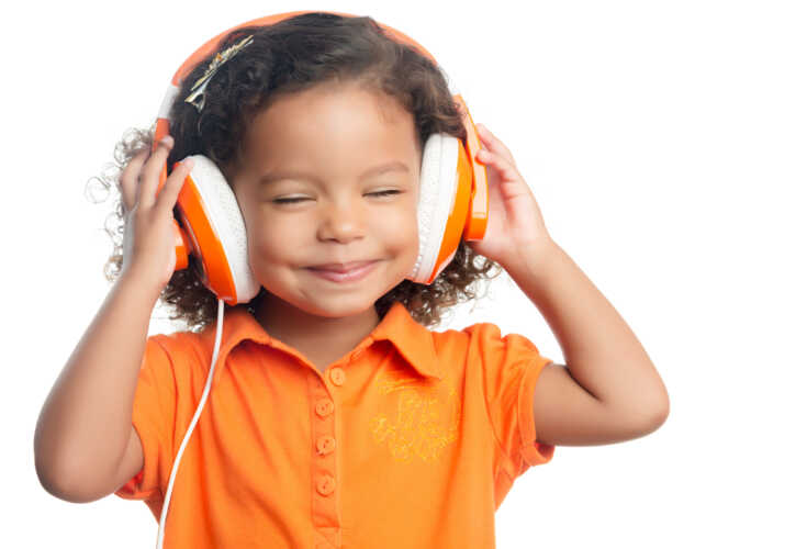 occupational therapy music