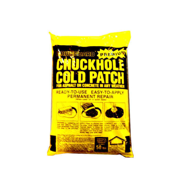 ACLM Chuckhole Cold Patch