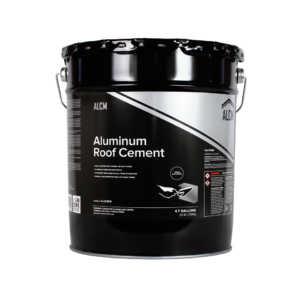 ALCM Aluminum Cement