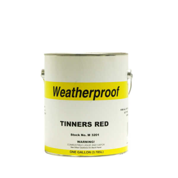 ACLM Tinner's Red Paint
