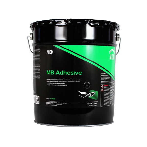 ACLM Modified Bitumen Adhesive Brush Grade Trowel Grade