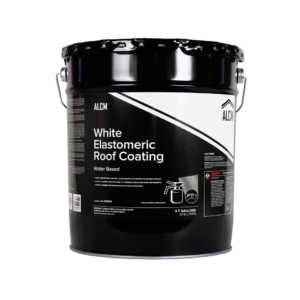 ACLM White Elastomeric Coating (Water Based)