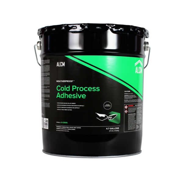 ACLM Cold Press Adhesive