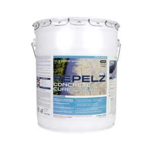 ACLM Concrete Sealer 5 Gallon Bucket