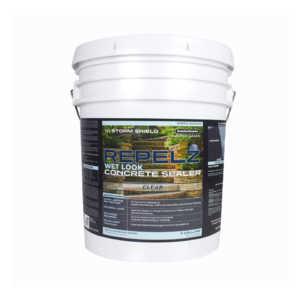 REPELZ Water Based Concrete Sealer