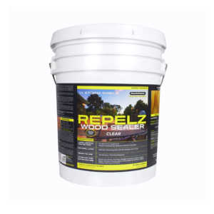 ACLM Repelz Clear Wood Sealer