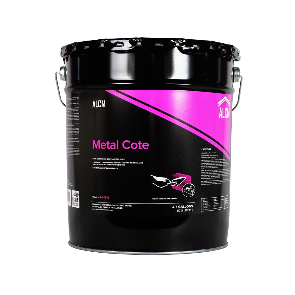 Metal Cote Asphalt Products