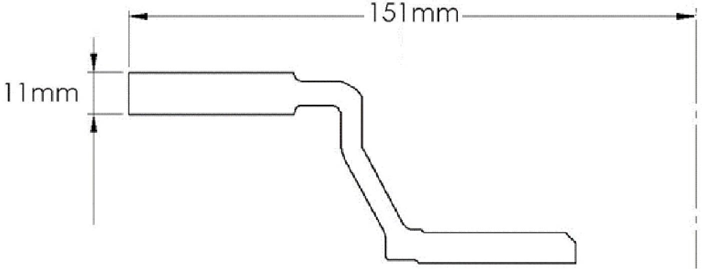 Prototype-Disc-Dimensions