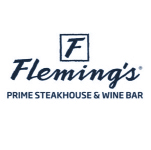 Fleming's Steakhouse Logo