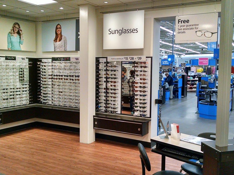 Wal-Mart Vision Women