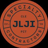 JLJI Specialty Contractors Logo